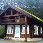 hytte torgersen