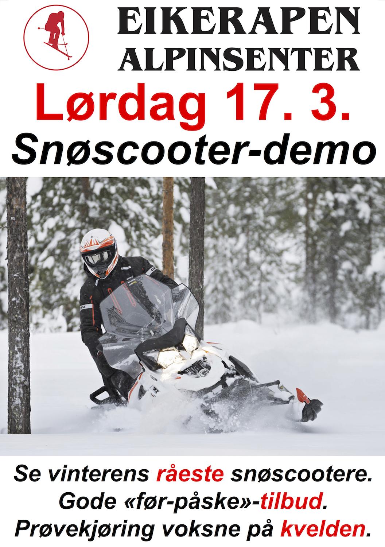 EIK 03 17 SNØSCOOTERDEMO-kopi
